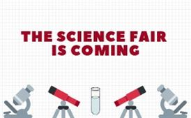 Check out the information about Alpenglow's Annual Science Fair.