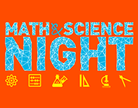 Family Math & Science Night