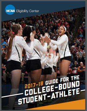 Guide for the College Bound Athlete