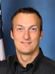 Officer Ben Nielson
