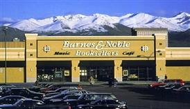 Barnes & Noble Book Fair, Sat. April 20th