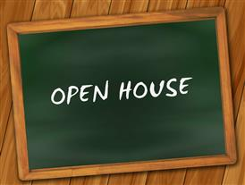 ACT Program Open House August 19th 5:30pm - 7:00pm