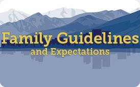 Family Guidelines