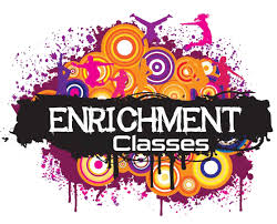 Enrichment classes click here