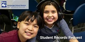 ASD Student Records Requests