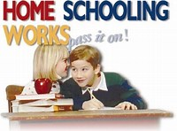 Homeschooling works!