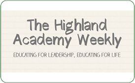 HIghland Weekly Logo