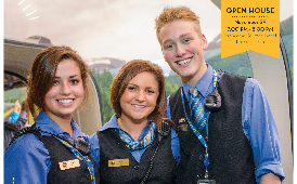 AKRR Tour Guides picture
