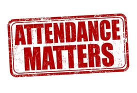 3rd Session Attendance