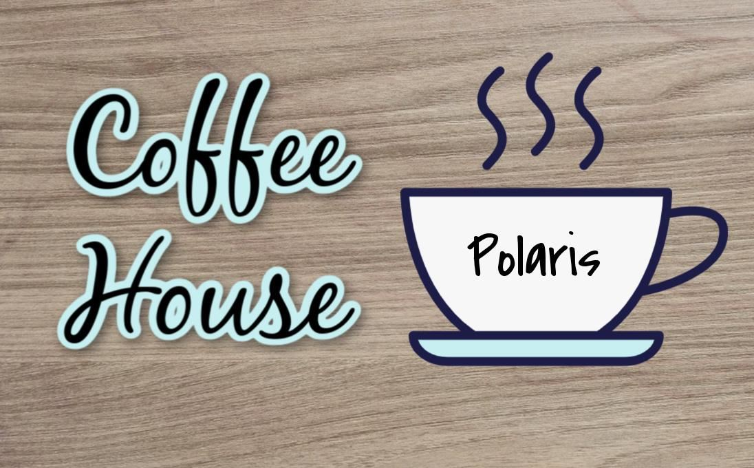 Coffee House Event | 1/24