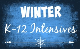 2020 Winter Intensives