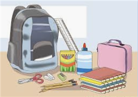 Student Belongings