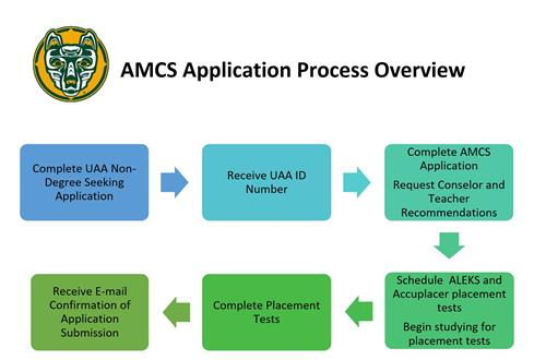 AMCS Application Process Image