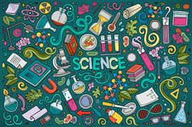Science Share, March 26! This is a non-competitive event that combines scholarship, curiosity and imagination!