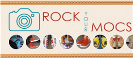 Rock Your Mocs: Nov 15th
