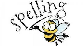 The Gladys Wood Spelling Bee is Feb. 27