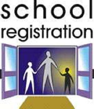 On-line Registration for 18-19