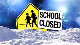 Schools to Remain Closed through May 1