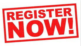 Online Registration Opens April 29 for 2019-20