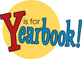 Yearbooks - DELAYED