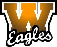 West High Eagle logo