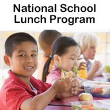 National School Lunch Program (NSLP) Meal Service