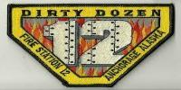 dirty dozen logo