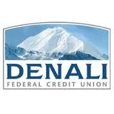 Denali Federal Credit Union Logo