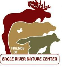 Eagle River Nature Center logo