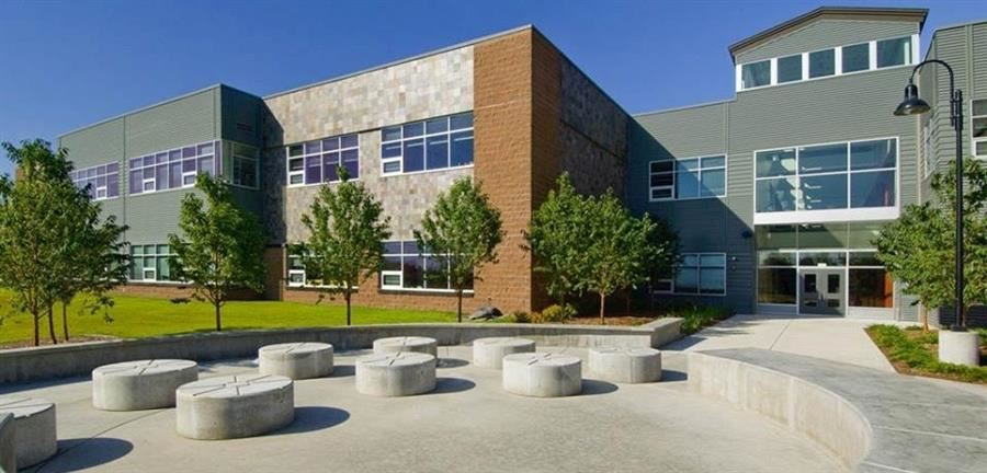 Begich Middle School