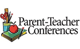 Sign Up for a Parent Teacher Conference 10/23 & 10/24