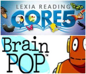 Lesia reading and brain pop