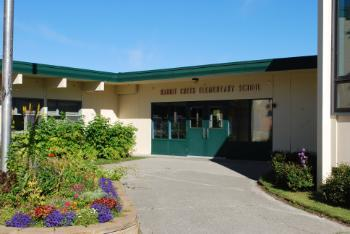 Rabbit Creek Elementary school