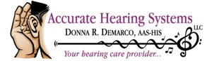 Accorate Hearing Systems Logo