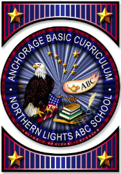 Norther Lights Curriculum logo