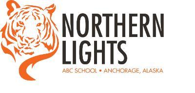 Northern Lights ABC School logo