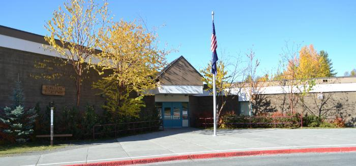 Homestead Elementary School