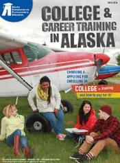 College and Career Training in Alaska