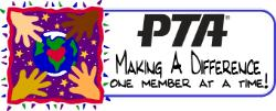 PTA - Making a difference one member at a time!