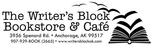 Writer's Block Bookstore