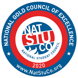 2020 National Gold Council of Excellence