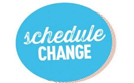 Denali's Proposed Schedule Change