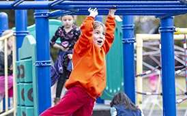 ASD Wellness Initiative Looks at Benefits of Extended Lunch and Recess