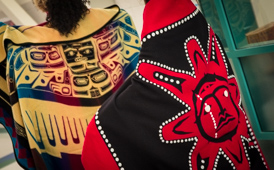 Alaska Native traditional clothing
