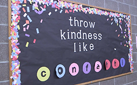 Kindness Week Takes Over South High School