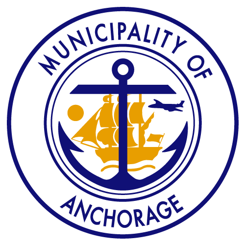 municipality of anchorage city seal