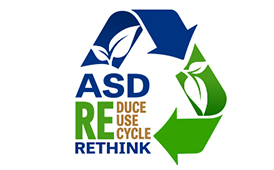 ASD and Recycling Correctly