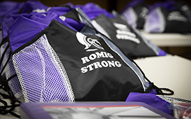Romig Strong Back Packs