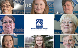 ASD School Board Message to the Community and ASD Staff