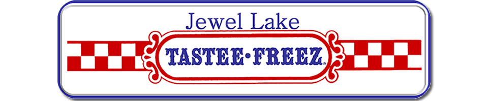 Taste Freeze - Jewel Lake